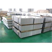 Cold Rolled Steel Thickness , Galvanized Steel Sheet Thermal Resistance Manufactures