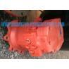 Kawasaki M5X130CHB Swing Motor 31N6-10210 31N6-10160 for Hyundai R210-7 Excavator Manufactures