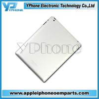 brand new and oem back cover hard cases for ipad 4 Manufactures