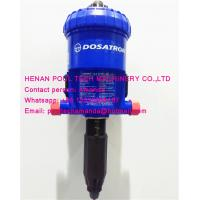Poultry & Livestock Farm France Dosatron Blue Plastic Chicken Medicine Adding Device Used in Chicken House Manufactures