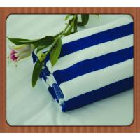 Wholesale High Quality Cotton Beach Towel Customized Printed Beach Towel Manufactures