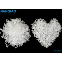 Modified Polyolefin Compatibilizing Agent , Plastic Chemical Auxiliary Agent For PE + GF + GR Manufactures