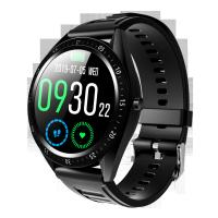 Breath Training NRF52832 Heart Rate Monitor Smartwatch Manufactures