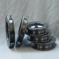 Annealed black molybdenum cutting wire factory price Manufactures