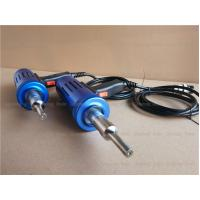 China Strong Structural Ultrasonic Plastic Welding Machine Technology For Cast Thermoplastic on sale