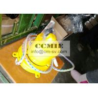 Professional XCMG  Wheel Loader Spare Parts Electric Brush 8075655326 For Truck Crane Manufactures