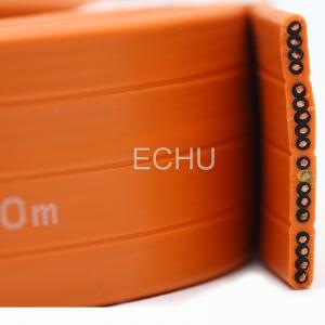 Flexible traveling CE cert. H07VVH6-F elevator cable Manufactures