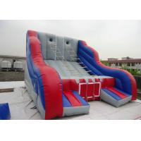 Interactive Inflatable Sport Games / Funny Inflatable Obstacle Course With OEM Manufactures