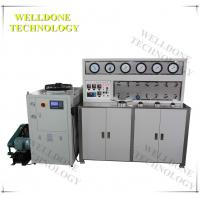 Pharmaceutical / Foodstuff Co2 Extraction Machine Heat Sensitive Manufactures