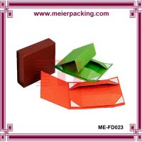 One-Piece colorful Rigid Boxes Folding Magnetic Gift Boxes Shirt Boxes Custom Paper Boxes Manufactures