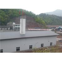 Low Pressure Nitrogen Generating Equipment 180 - 2000m³/h Oxygen Generating Plants Manufactures