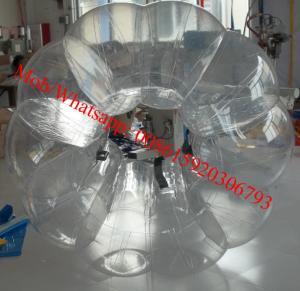 body zorb body bumper ball inflatable body bumper ball zorbing ball body ball zorb ball Manufactures