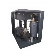 Quality Medium Voltage Vfd Generator Rotary Screw Air Compressor 1900 * 1250 * 1600mm for sale