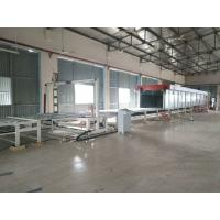 Continuously Automatic Horizontal Mattress Sponge Foam Making Machine Line Manufactures