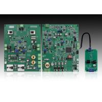 8.2MHz Wide Detection EAS Board TX/RX Remote Calibrate Security Alarm System Board Manufactures