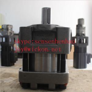 ITTY OEM QT52 tractor Hydraulic Gear Pump Sumitomo Internal Gear Pump Manufactures