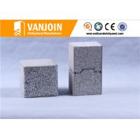Waterproof EPS Concrete Sandwich Wall Panel Building Thermal Insulation Board Manufactures
