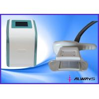 Home Portable Cryolipolysis Fat Freezing Machine For Slimming , Vacuum Strength 200kpa Manufactures