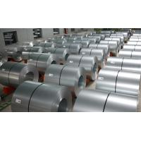 JIS G3312 CGCC 0.16 - 1.0mm Thick Color Coated Galvalume Steel Coil For Drawing Manufactures