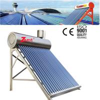 home used solar water heater Manufactures
