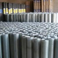 galvanized welded grid in china Manufactures