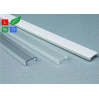 Quality Cable System LED Light Bar Aluminum Channel 80 - 100 lm/watt For Counter Showcase for sale