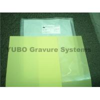 Buy cheap 3M A4 size chrome polishing Paper yellow from wholesalers