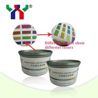 Optical Variable Ink for screen,UV screen and gravure Manufactures