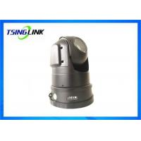 Network IP 4G PTZ Camera Support WiFi GPS PTZ Remote Mobile PC Video Monitoring Manufactures