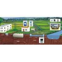 China Convenient  Vacuum Drainage System / Underground Drainage System  No Spillover on sale
