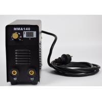 Home use Portable IGBT inverter Welding Machine 140A Output, for DIY marketing Manufactures
