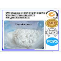 High Purity CAS 566-48-3 PCT Anti Estrogen White Crystalline Powder Steroid Lentaron Manufactures