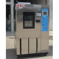 Small Volume 80 Liter  0~150C Temperature Cycling Chamber Environmental Test System Manufactures