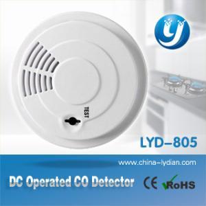 Unburnt Gas CO Alarm Detector Electrochemistry Carbon Monoxide Sensor Manufactures
