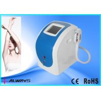 10 - 50J/cm2 Pain Free IPL Hair Removal Machine 640NM For Face , Semi-conductor Cooling Manufactures