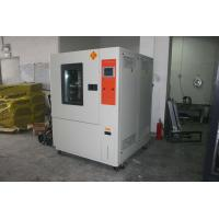Digital High-low Temperature Climate Control Storage Test Chamber Manufactures