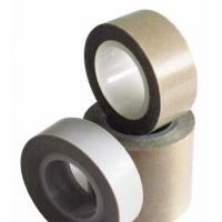 Industrial Teflon Conveyor Belt Ptef Backed Metal / Detectable Teflon Tape Manufactures