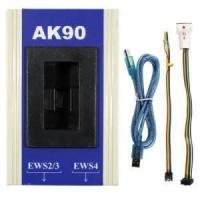 BMW AK90 KEY PROGRAMMER FOR ALL BMW EWS     $199.00 tax incl Free shipping by DHL Manufactures