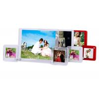 acrylic sandwich photo frame Manufactures