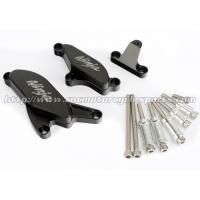 Quality Mix Color Motorcycle Engine Sliders / Motorcycle Crash Protectors for sale