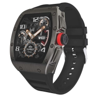 Buy cheap Woman Kids Android Iphone NRF52832 Bluetooth Smart Watch from wholesalers