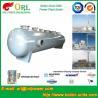 Buy cheap Garbage Incineration Instrument Boiler Mud Drum TUV Certification from wholesalers