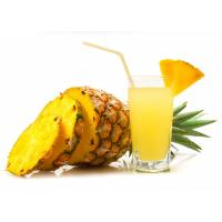Automatic Pineapple Processing Line With Bottle Packing Machine ISO9001 / CE / SGS Manufactures
