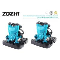 Cast Iron Automatic Water Pump , Centrifugal Self Sucking Pump Electric 30 Heads Manufactures