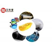 WW Grade Pine Gum Rosin , Easy Drying Natural Gum Resin With Stone Shaped Manufactures