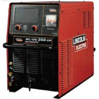 Flexible AC/DC Lincoln Welding Machine For Aluminum And Aluminum Alloy Welding Manufactures