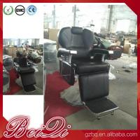 purple salon furniture barbers chairs salon set hydraulic bases for chairs Manufactures