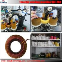 Cnc coil winding machine for current transformer Manufactures