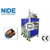 Motor Coil Inserting Machine Fully Automatic Winding Inserting Machine Manufactures