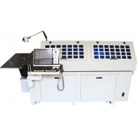 High Efficient Computerized Spring Bending Machine With Ten Axes Manufactures